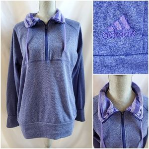 Adidas Climawarm Pullover Sweater